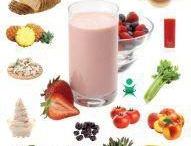 Fruity Fluids