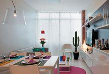 Apartament Decoration