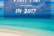 Future travel plans