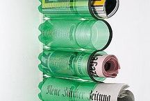 Data(Plastic bottle) / by Noriko Tagaya