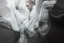 Fashion Photography Inspiration / by Febyana Eliza