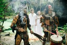 MAYAN WEDDING / A UNIQUE EXPERIENCE YOU CANT MISS WHEN YOU HAVE YOUR DESTINATION WEDDING IN CANCUN OR PLAYA DEL CARMEN