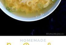 Rețete Supă