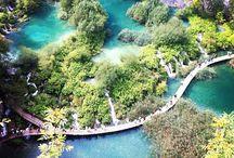 Travel Croatia / MEDITERRANEAN MOST ROMANTIC TRIP http://destinatour.eu/tours/mediterranean-most-romantic-trip/