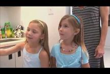 Dental Health Month for Kids / Denist ideas for the prek classroom