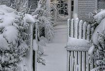 Kış (Winter)