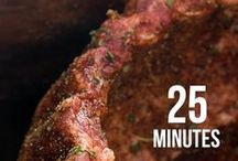 Pressure Cooker and Crockpot Recipes