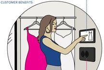 RFID & NFC in Retail / RFID & NFC in Retail