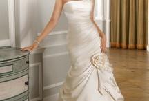 Dream Wedding Ideas / by Amanda Leon
