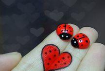 Ladybug pictures
