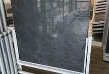 Vloertegels xxl 120x120 cm en 100x100 cm