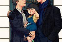 Sherlock (Ben)