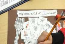 Thanksgiving / Thanksgiving themed speech and language activities