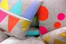 For the LOVE of CUSHIONS!