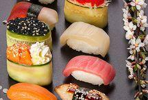 日本食の美