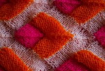 KNITWEAR: Colour and Pattern