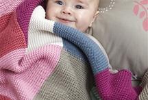 Creacciones / Punto knitting