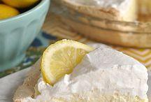 Recipes - Pies, Cobblers, & Tarts
