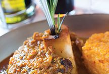 Charlotte Food Guide / Our picks for some of the best eats in Charlotte. What are your favorites?