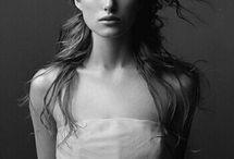 Kiera Knightly / Kiera Knightly