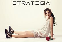 Strategia Collection SS2014 / www.strategiajfk.it