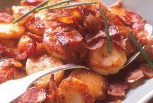 Food blogs & websites