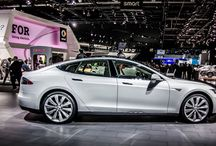 Tesla Cars / http://thecarspecs.com/category/tesla/