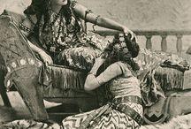 Sarah Bernhardt's photos