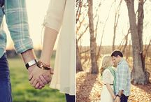 Engagement Photo Ideas  / by Kayla St