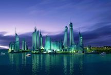 Bahrain / Most amazing places in Bahrain for Travelers! / by Travel