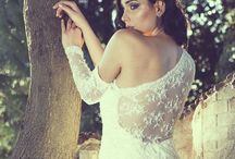 My bridal fashion label