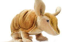 The Most Random Stuffed Animals