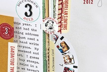 December Daily&Christmas Planners