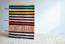 Journal Making  This And That