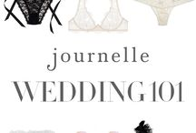 Wedding Pretties / Dainty and pretty bridal lingerie