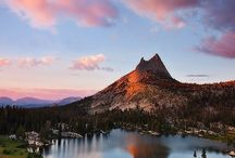 Wilderness / Beautiful places I'd like to go