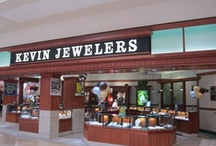 Kevin Jewelers Locations