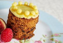Mother's Day / The place to come for recipe ideas and inspiration to help you treat your Mother.