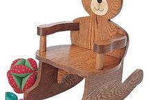 Creative Furniture for Kids