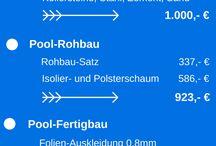 Pool / Schwimmteich