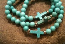 diy bracelet design inspirations / by Nique Crump