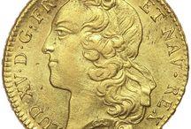 Arany érmék (numizmatika)