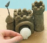 Sand and sea ideas