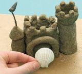 Sand and sea ideas