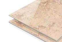 Glazed Rustic Tiles