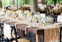 Calamigos Ranch Boho Wedding / public