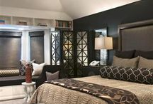 Decorating Den Inspiration from CertaPro / by CertaPro Painters®