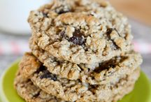 Gluten Free Cookie Recipes