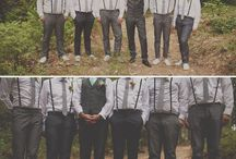 Our Wedding~Guys / by Kelcey Edwards