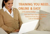 Free Online Internship Training Certificate / I-Tutorial provides a unique and robust platform for Free Online/Offline Internship training programs in SEO,SEM,SMO,ASP.NET,PHP.Highly qualified Professionals with hands-on experience in IT....Call @ 9650482444